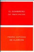 Portada de EL SOMBRERO DE TRES PICOS
