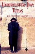 Portada de UNDERSTANDING JEWS TODAY