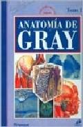 Portada de ANATOMIA DE GRAY