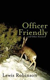 Portada de OFFICER FRIENDLY AND OTHER STORIES