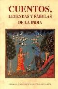 Portada de CUENTOS, LEYENDAS Y FABULAS DE LA INDIA