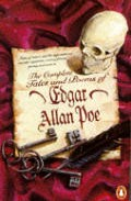 Portada de THE COMPLETE TALES AND POEMS OF EDGAR ALLAN POE