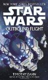 Portada de OUTBOUND FLIGHT (STAR WARS (RANDOM HOUSE PAPERBACK))