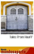 Portada de TALES FROM HAUFF