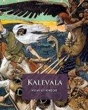 Portada de KALEVALA