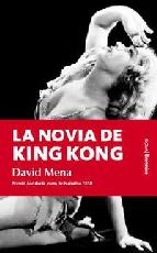 Portada de LA NOVIA DE KING KONG