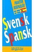 Portada de PRAKTISK RESEPARLOR SVENSK-SPANSK