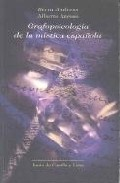 Portada de GRAFOPSICOLOGIA DE LA MISTICA ESPAÑOLA