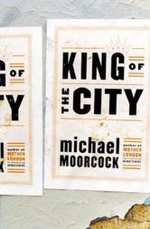Portada de KING OF THE CITY