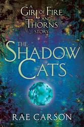Portada de THE SHADOW CATS
