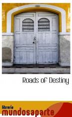 Portada de ROADS OF DESTINY