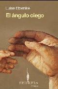 Portada de EL ANGULO CIEGO