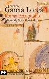 Portada de PRIMER ROMANCERO GITANO: ; OTROS ROMANCES DE TEATRO: