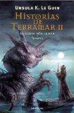Portada de HISTORIAS DE TERRAMAR II: LA COSTA MAS LEJANA. TEHANU