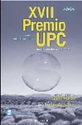 Portada de XVII PREMIO UPC