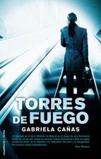 Portada de TORRES DE FUEGO