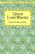 Portada de GREAT LOVE POEMS