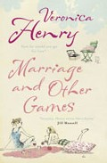 Portada de MARRIAGE AND OTHER GAMES