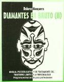 Portada de DIAMANTES EN BRUTO : MANUAL PSICOEDUCATIVO Y DE TRATAMIENTO D EL TRASTORNO LIMITE DE LA PERSONALIDAD: PROGRAMA ESTRUCTURADO PARA PROFESIONALES