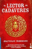 Portada de EL LECTOR DE CADÁVERES