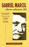 Portada de OBRAS SELECTAS II