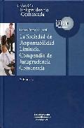 Portada de SOCIEDAD RESPONSABILIDAD LIMITADA
