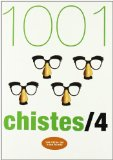 Portada de 1001 CHISTES Nº 4