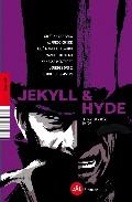 Portada de JEKYLL Y HYDE