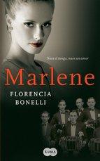 Portada de MARLENE (EBOOK)