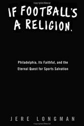 Portada de IF FOOTBALL'S A RELIGION, WHY DON'T WE HAVE A PRAYER?