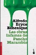 Portada de LAS OBRAS INFAMES DE PANCHO MARAMBIO