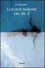 Portada de LOS DOS ANALISIS DEL SR Z
