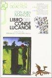 Portada de LIBRO DEL CONDE LUCANOR