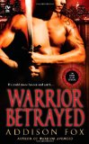 Portada de WARRIOR BETRAYED: THE SONS OF THE ZODIAC