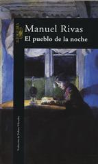 Portada de EL PUEBLO DE LA NOCHE (EBOOK)