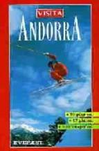 Portada de ANDORRA (2ª ED.)