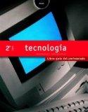 Portada de TECNOLOGÍA 2º ESO. LIBRO GUÍA DEL PROFESORADO. CONTIENE CD-ROM (PROGRAMA ATI)