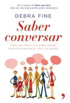 Portada de SABER CONVERSAR