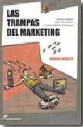 Portada de LAS TRAMPAS DEL MARKETING