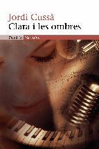 Portada de CLARA I LES OMBRES (EBOOK)