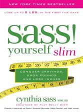 Portada de S.A.S.S. YOURSELF SLIM