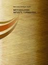 Portada de METODOLOGÍA. INFANTIL Y PRIMARIA