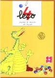 Portada de LECO 4: LEO, ESCRIBO Y COMPRENDO
