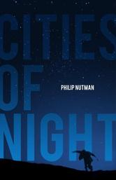 Portada de CITIES OF NIGHT