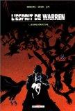 Portada de L'ESPRIT DE WARREN, TOME 1 : LA DIX-NEUVIÈME VICTIME (SANG-FROID)