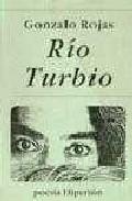 Portada de RIO TURBIO