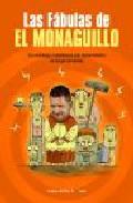 Portada de LAS FABULAS DEL MONAGUILLO