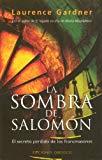 Portada de LA SOMBRA DE SALOMON: EL SECRETO PERDIDO DE LOS FRANCMASONES