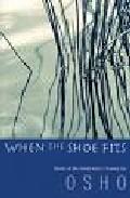 Portada de WHEN THE SHOE FITS: STORIES OF THE TAOIST MYSTIC CHUANG TZU