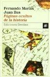 Portada de PAGINAS OCULTAS DE LA HISTORIA